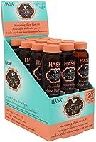 HASK Monoi Coconut Oil Nourishing Hair Vial 18ml (12 Packs)