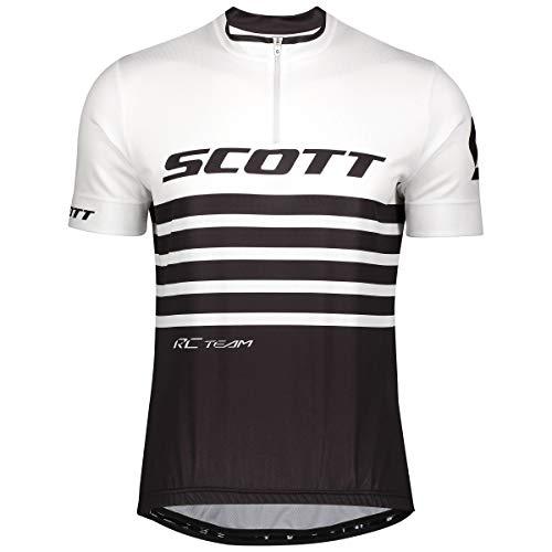 Scott Herren 275282 Bike, Herren, Weiß/Schwarz, S