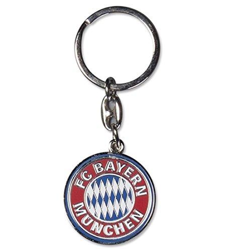 Schlüsselanhänger - Logo Ø 3 cm