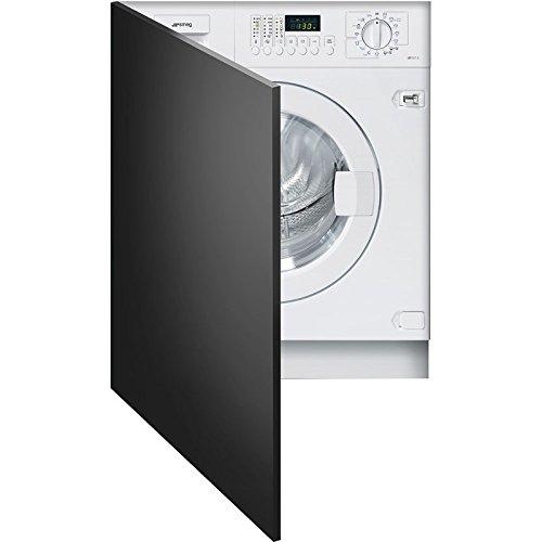 Smeg LST127 Incasso 7kg 1200RPM A+ Bianco Front-load lavatrice