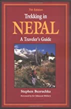 Trekking In Nepal: A Traveler's Guide (Trekking In...)