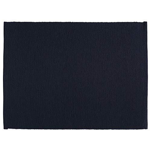 IKEA 104.038.74 Märit - Mantel Individual, Color Azul Oscuro