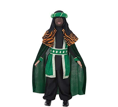 LLOPIS  - Disfraz Infantil Rey Baltasar t-2