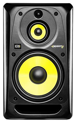 KRK KKRP103G3 Studiomonitor aktiv