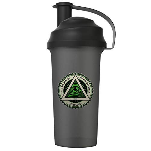 ZEC+ Shaker Zectology - 750ml