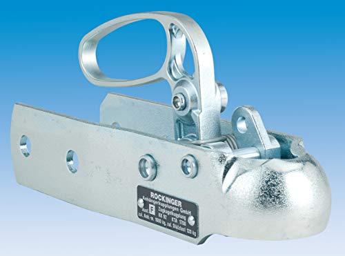 FKAnhängerteile KK92 F Kugelkupplung für DDR HP400 HP401 HP500 Kupplung Vierk. 60 mm