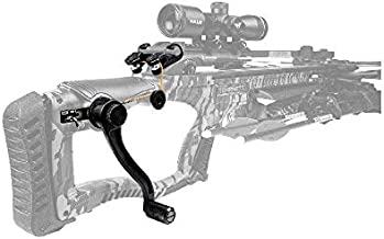 Barnett Archery Universal Crank Cocking Device | Crossbow CCD Compatible with More Than 65 Different Crossbow Models, Black, one Size (BAR20020)