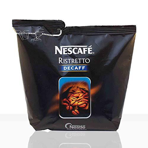 Nestle Nescafe Ristretto entkoffeiniert - 250g Instant-Kaffee, löslich