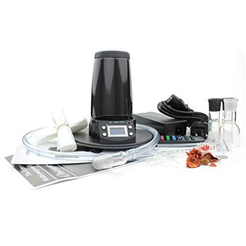 Arizer Vaporizer | Tisch-Vaporizer für Extreme-Q |für Flüssigkeiten, Öle, Kräuter und Harze | | von bong-discount