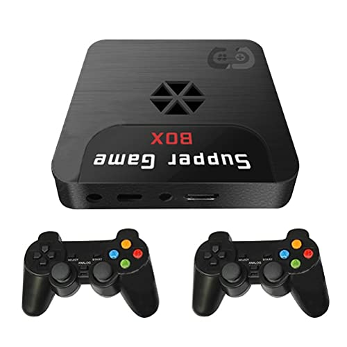 teyiwei Super Console X5 Video Game Console Built in 9000+ Games, 25...