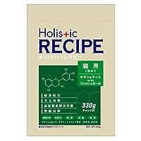 ホリスティックレセピー 新ネコ 1.6Kg × 10袋【まとめ買い ケース販売】