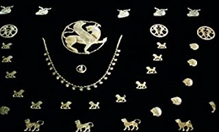 Best antique persian gold jewelry Reviews