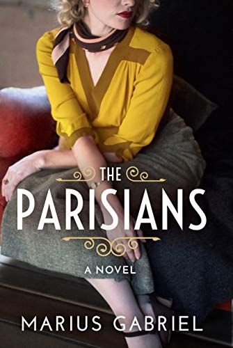 The Parisians by [Marius Gabriel]