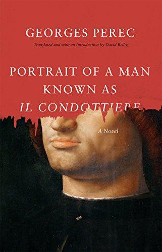 Image of Portrait of a Man Known as Il Condottiere