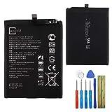HB436486ECW Batterie de rechange Li-ion compatible avec Huawei Mate 10 Lite/Mate 10 Pro Nova 2i...