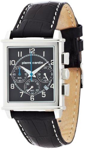 『[ピエールカルダン] 腕時計 PC-772 ブラック』の1枚目の画像