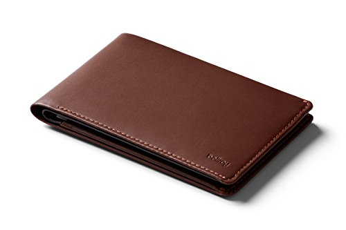 Our #4 Pick is the Bellroy Leather Passport Holder