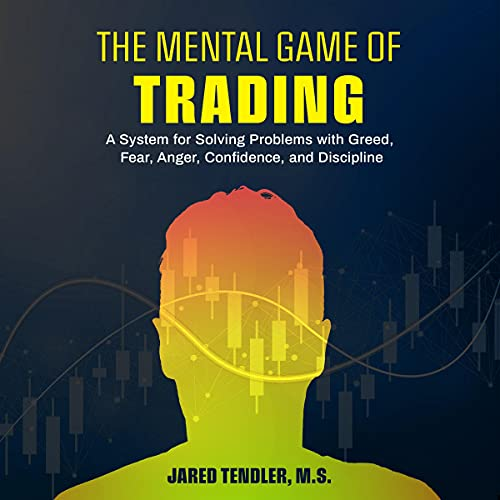 Couverture de The Mental Game of Trading