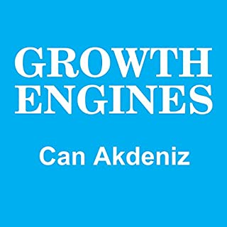 Growth Engines: Case Studies and Analysis of Today's Fastest Growing Companies audiobook cover art