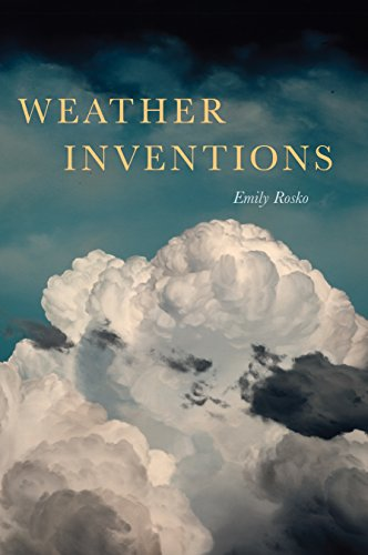 Weather Inventions (Akron Series in Poetry) (English Edition)