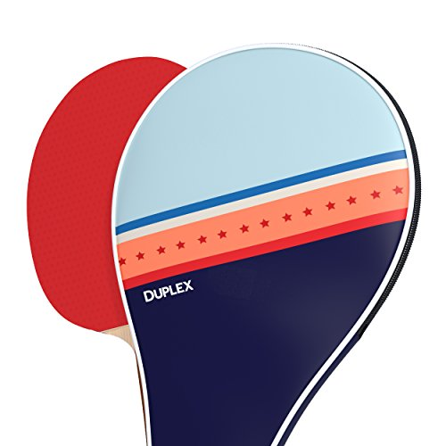 Duplex   Ping Pong Paddle...