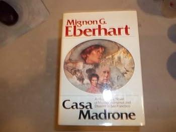 Casa Madrone 0394509552 Book Cover