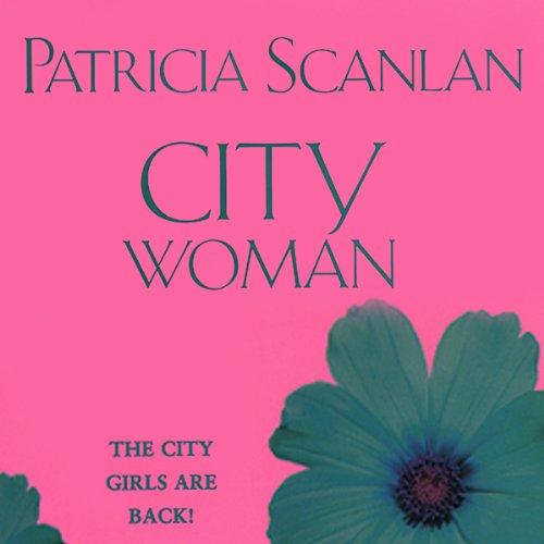 City Woman cover art