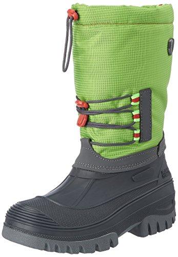 CMP Campagnolo Ahto WP, Chaussures de Randonnée Hautes Mixte Adulte, Vert (Mint), 38 EU