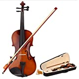 Beginner Violin With Cases - Best Reviews Guide