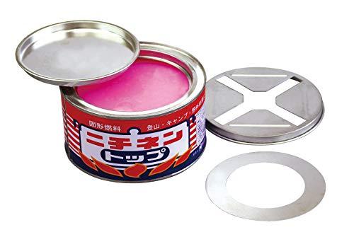 ニチネン『屋外用トップ丸缶600g』