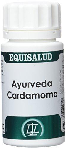 Equisalud Ayurveda Cardamomo - 50 Cápsulas
