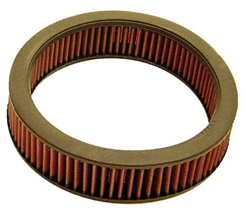 K&N Engine Air Filter: High Performance, Premium, Washable, Replacement Filter: Fits Fits Select 1961-2004 NISSAN/OPEL/VAUXHALL/ISUZU Vehicle Models (See Description for Fitment Information), E-2760
