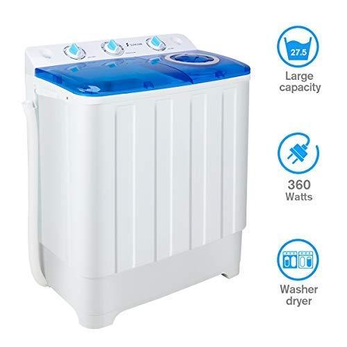 Suncom Portable Washing Machine