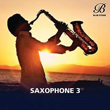 Saxophone, Vol. 3 (Live)