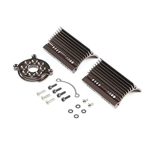 Losi Heat Sink Motor Mount, LST 3XL-E, LOS242021