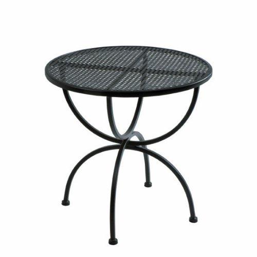 MBM 65.00.0221 Tisch Romeo 75 rund