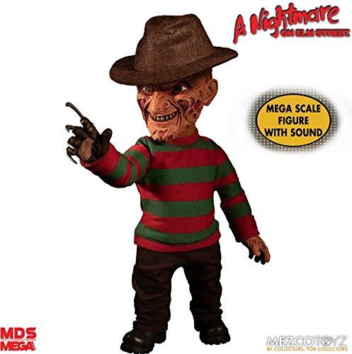 MDS Mega Scale Talking Freddy