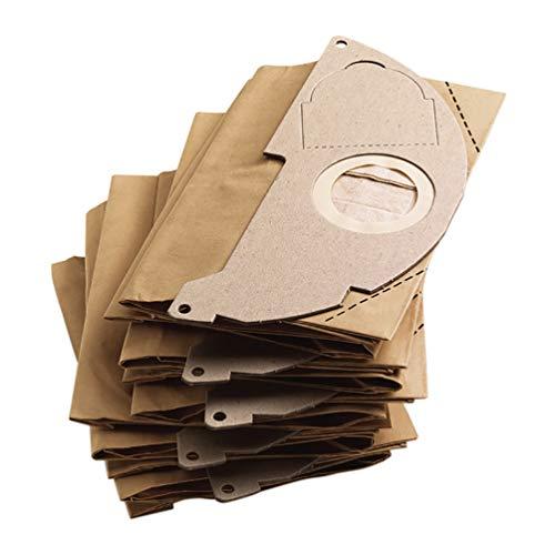 Kärcher 6.904-322 Papierfiltertüten, 5 Stück