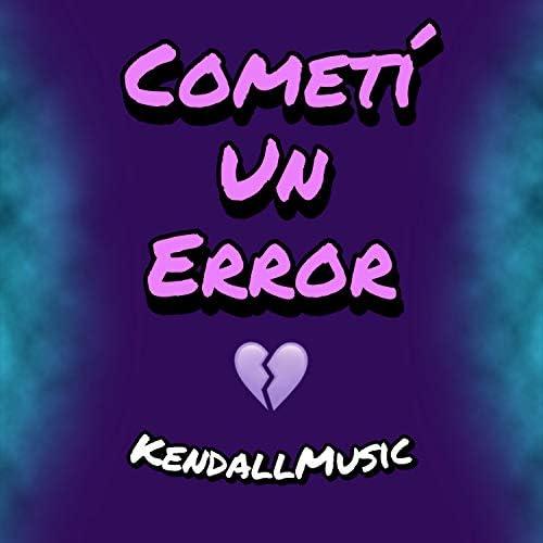 KendallMusic