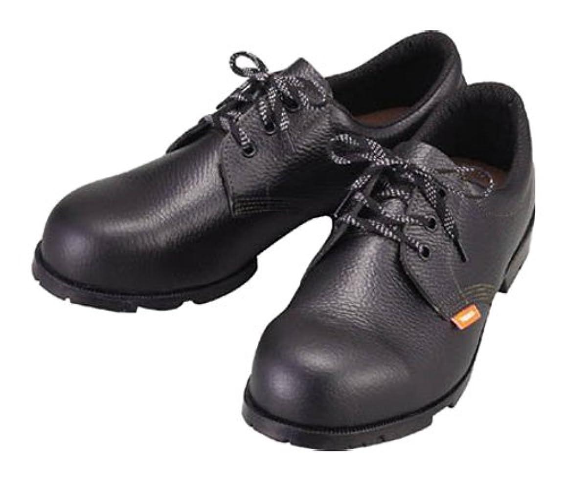 アーティキュレーション粘液絶縁するTRUSCO(トラスコ) 安全短靴 JIS規格品 26.0cm TJA-26.0