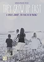 They Grow Up Fast [DVD]