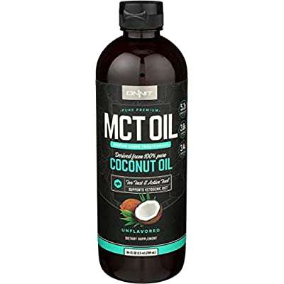 onnit mct oil creamer