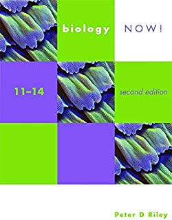 Biology Now! 11-14 Pupil's Book (Now S)