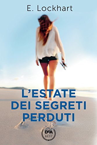 L'estate dei segreti perduti eBook: Lockhart, E., Mambrini, Simona ...