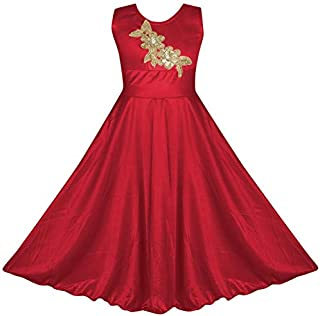 f276b2306353 Reds Girls' Dresses: Buy Reds Girls' Dresses online at best prices ...