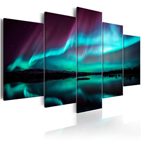 decomonkey Bilder Polarlicht Bild