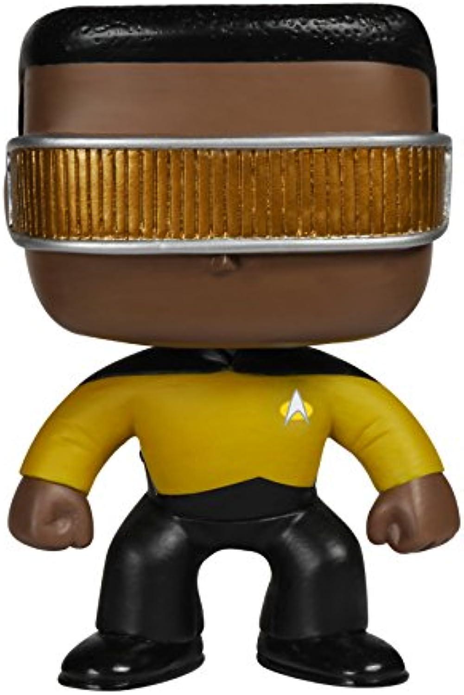 Funko 4905 Star Trek  TNG  Geordi La Forge Pop Vinyl Figure