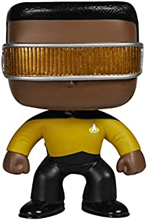 Star Trek The Next Generation - Geordi La Forge