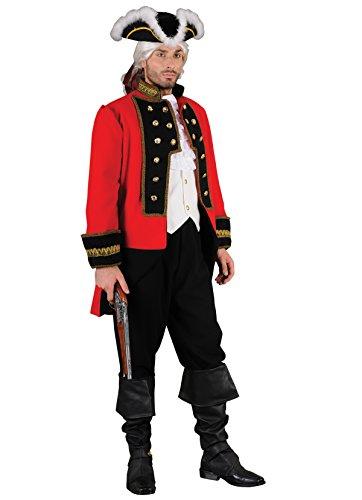 chiber Disfraz Corsario Pirata