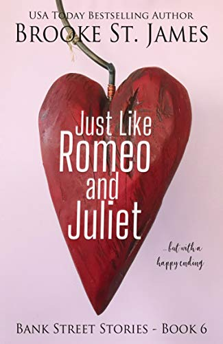 Staff Pick for Romance